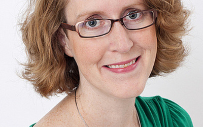 Kristy Gould, professor of psychology