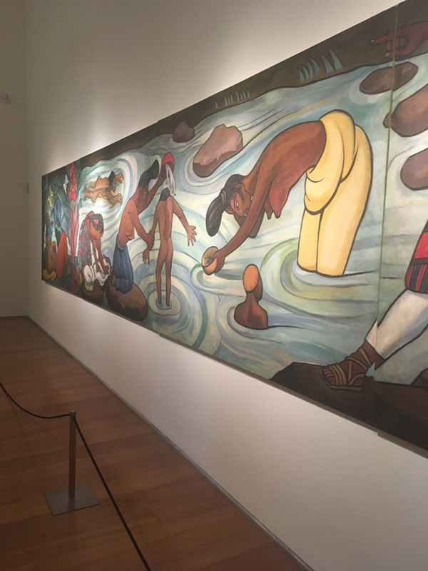 """Río Juchitán"" by Diego Rivera<a href=""/reason/images/800690_orig.jpg"" title=""High res"">∝</a>"