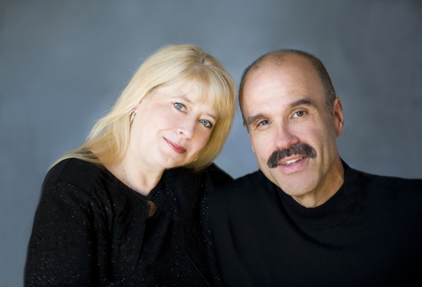 "Bonnie and Michael Jorgensen of Gustavus Adolphus College<a href=""/reason/images/451697_orig.jpg"" title=""High res"">∝</a>"