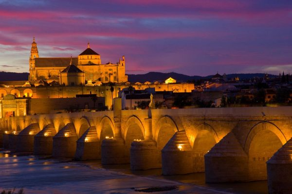 "Córdoba, Spain. We will be living in this town majority of our trip.<a href=""/reason/images/795703_orig.jpg"" title=""High res"">∝</a>"