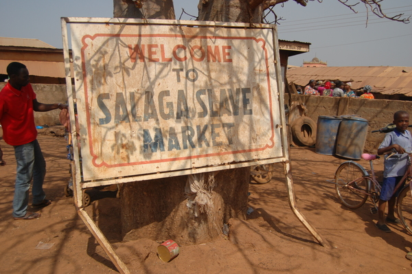 "Salaga Slave Market site<a href=""/reason/images/742714_orig.jpg"" title=""High res"">&prop;</a>"