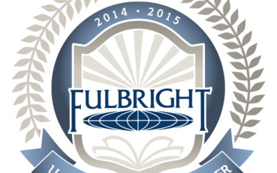 Luther named Fulbright U.S. Student Top Producer
