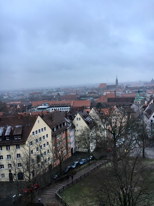 "The view from our room in Nuremberg, Germany.<a href=""/reason/images/798738_orig.jpg"" title=""High res"">∝</a>"