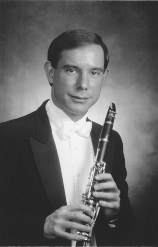 "Mike Chesher will perform a clarinet recital on Sept. 18 at Luther College<a href=""/reason/images/409741_orig.jpg"" title=""High res"">∝</a>"