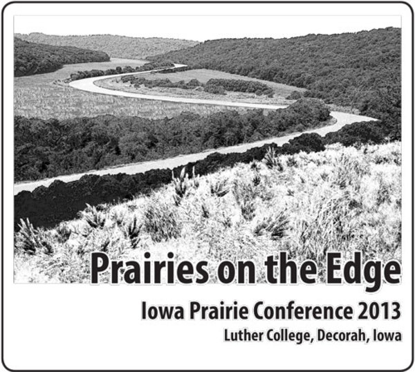 Iowa Prairie Conference 2013 Logo