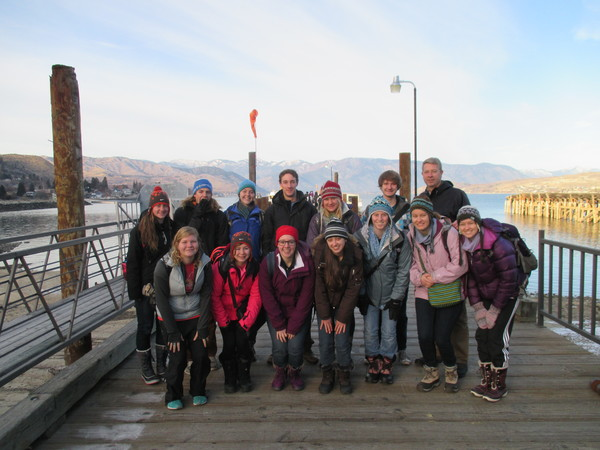 "A group photo before we took the ferry across Lake Chelan to Holden Village.<a href=""/reason/images/528762_orig.jpg"" title=""High res"">&prop;</a>"