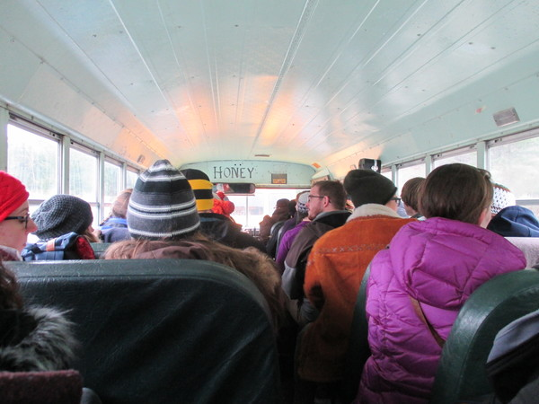 "The bus ride up to Holden Village.<a href=""/reason/images/528770_orig.jpg"" title=""High res"">&prop;</a>"
