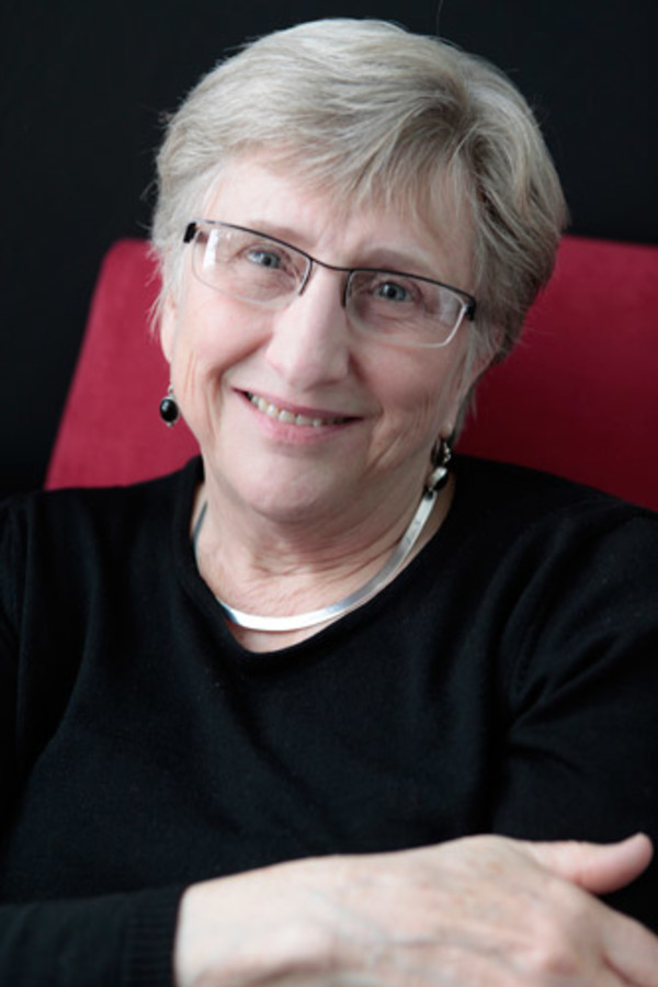 Carol Gilbertson, Professor Emerita of English