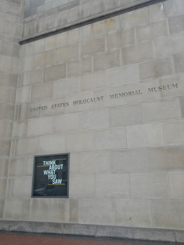 "Entrance to the United States Holocaust Memorial Museum<a href=""/reason/images/796776_orig.jpg"" title=""High res"">∝</a>"