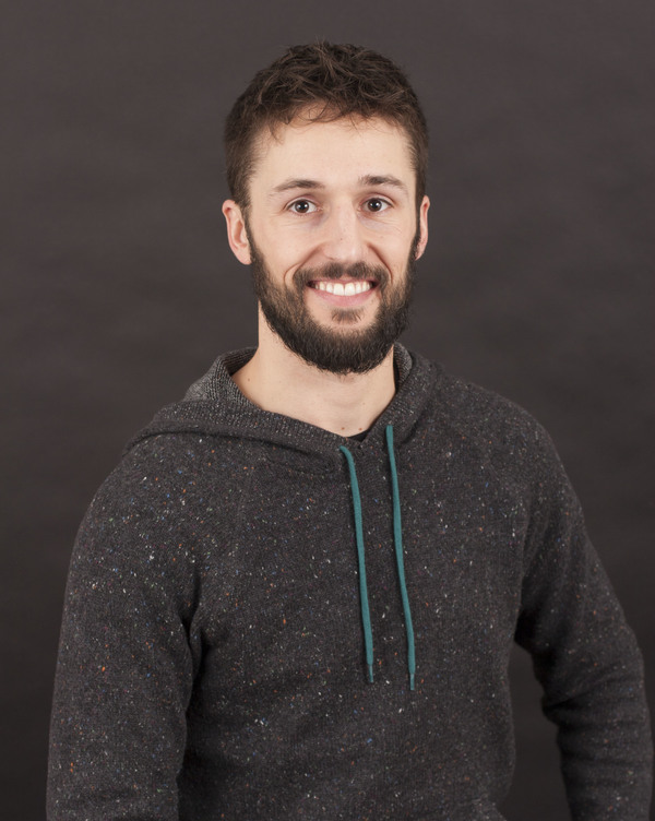 "Blake Nellis, alumnus and visiting teaching associate in dance<a href=""/reason/images/544800_orig.jpg"" title=""High res"">∝</a>"