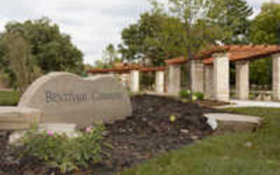 Bentdahl Commons Sign