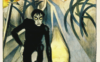 Cabinets of Dr. Caligari