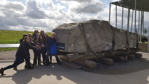 "2017-2018 Nott Students at Stonehenge!<a href=""/reason/images/776810_orig.jpg"" title=""High res"">∝</a>"