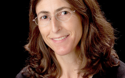 Beth Lynch, associate professor of biology