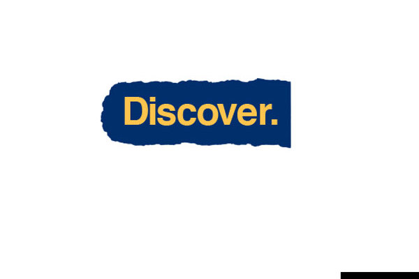 "Image that says, ""Discover."""