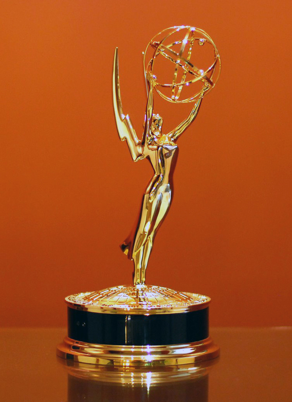 "Luther College's Emmy Award for its 2008 production of Christmas at Luther<a href=""/reason/images/425827_orig.jpg"" title=""High res"">∝</a>"