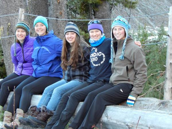 "Students on a hike to Hart Lake<a href=""/reason/images/528827_orig.jpg"" title=""High res"">&prop;</a>"