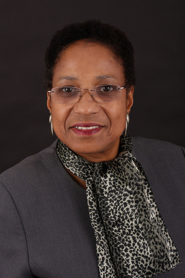 Sheila Radford-Hill, executive director of Luther's Diversity Center