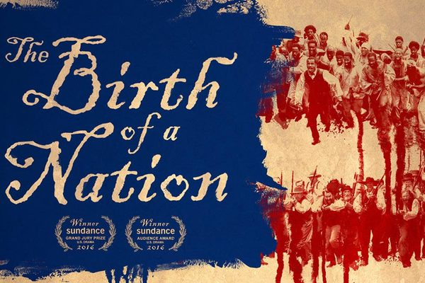 Nate Parker's Birth of a Nation