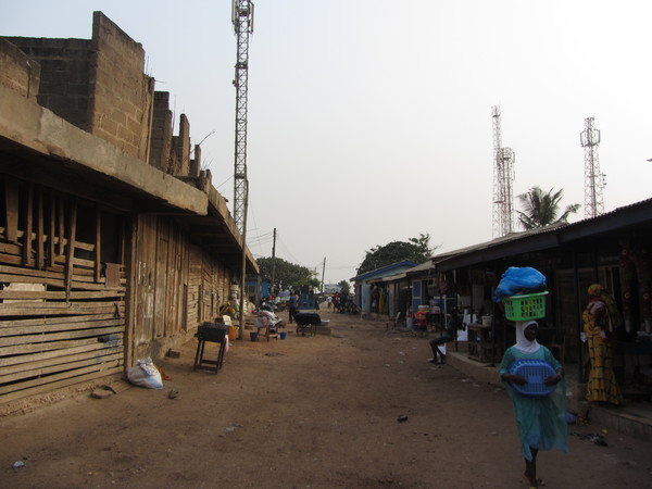 "The market at Accra's Art Center<a href=""/reason/images/738857_orig.jpg"" title=""High res"">∝</a>"