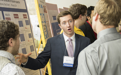 Luther College Student Research Symposium May 8