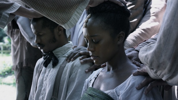 "Still from ""Birth of a Nation"" 2016"