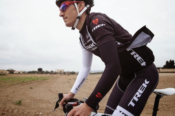 "Matthew Busche '07 is riding for Trek Factory Racing in the 2014 Tour de France. (Photo by Emily Maye)<a href=""/reason/images/558905_orig.jpg"" title=""High res"">∝</a>"