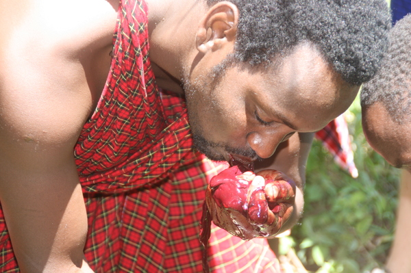 "Our Maasai guide Leboy.<a href=""/reason/images/602912_orig.jpg"" title=""High res"">∝</a>"