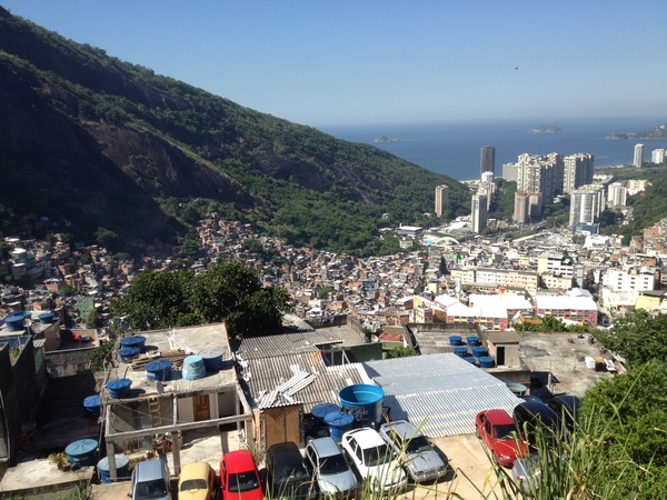 "The Rocinha favela overlooking parts of Rio<a href=""/reason/images/525913_orig.jpg"" title=""High res"">&prop;</a>"