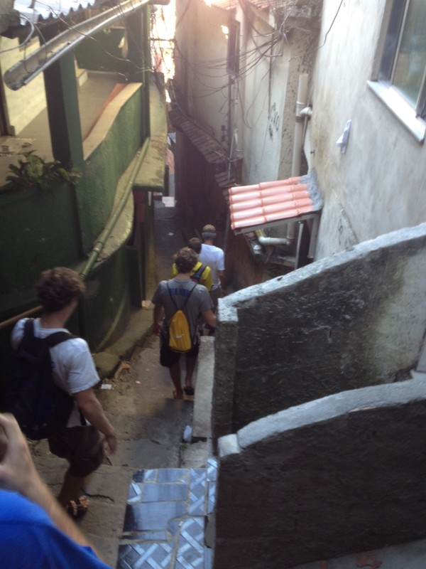 "Walking the back alleys of the favela<a href=""/reason/images/525916_orig.jpg"" title=""High res"">&prop;</a>"