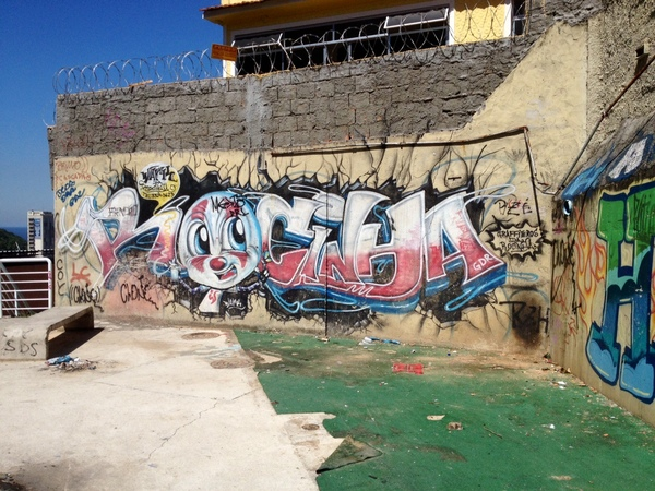 "Graffiti in the favela.. Art or vandalism?<a href=""/reason/images/525918_orig.jpg"" title=""High res"">&prop;</a>"