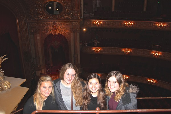 "Luther girls at the Royal Opera House<a href=""/reason/images/740984_orig.jpg"" title=""High res"">&prop;</a>"