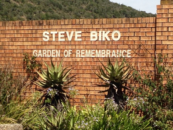 "Steve Biko grave site<a href=""/reason/images/599985_orig.jpg"" title=""High res"">∝</a>"