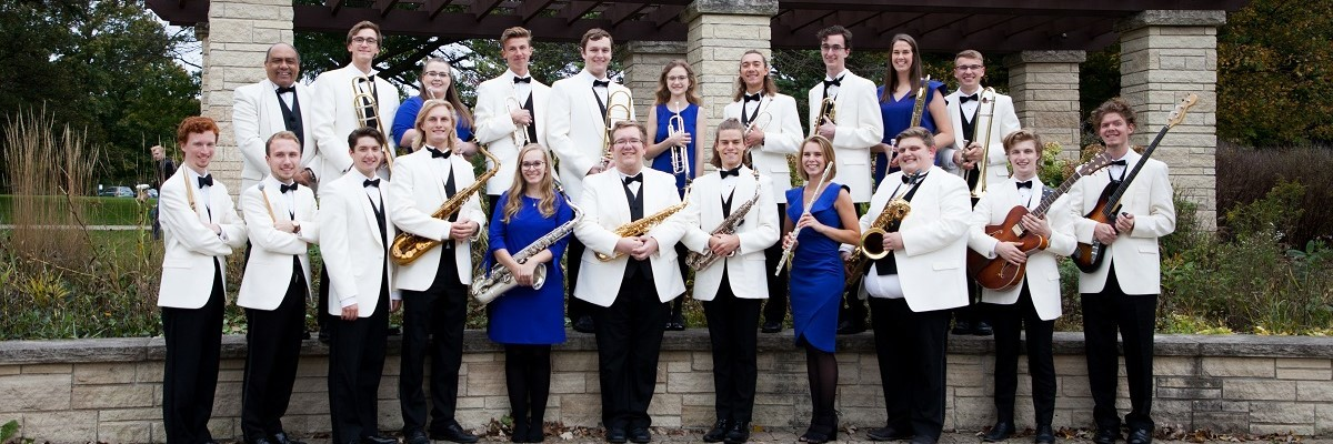 Jazz Orchestra Fall 2019